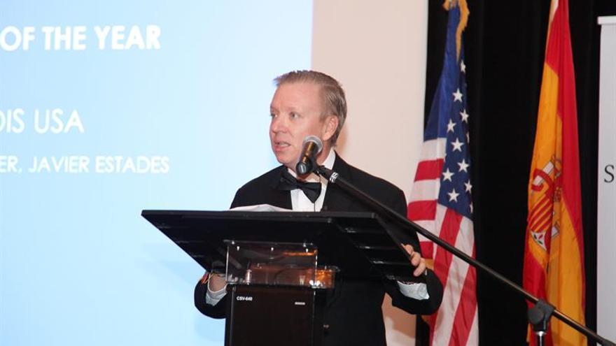 Estrella Damm, premio Empresa del Año de la Cámara España-EE.UU. en Miami