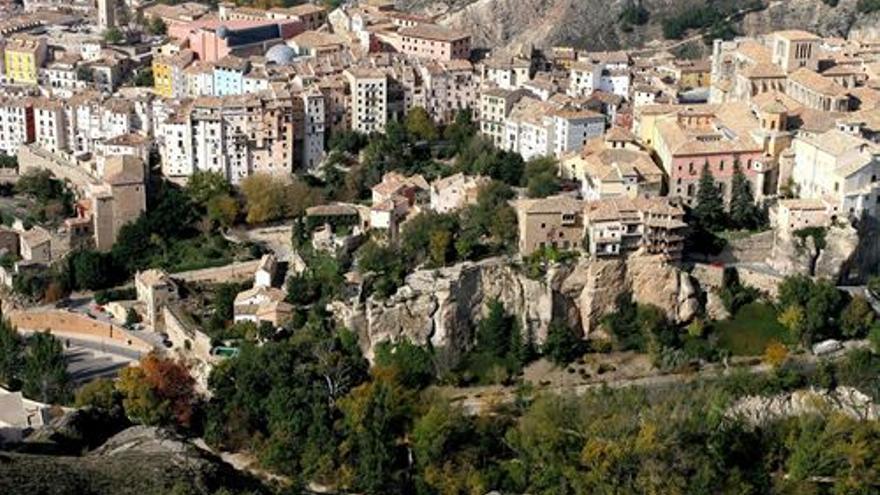 Cuenca quiere beneficiarse de los fondos europeos para el desarrollo urbano