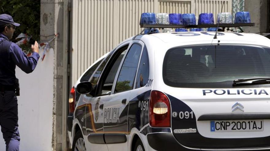 Nueve detenidos de una red internacional que clonaba tarjetas de crédito