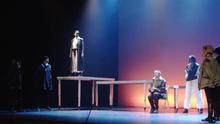 Imagen de archivo de la representación.
