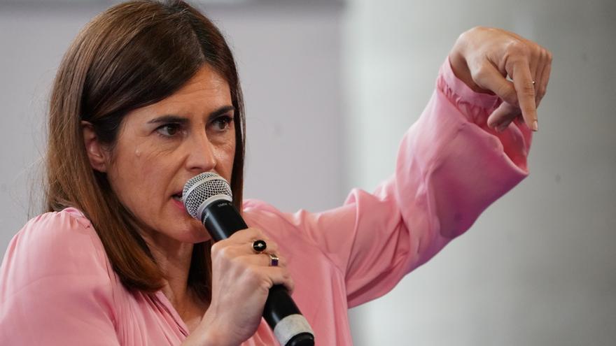 Mi vecina tampoco votó a Elkarrekin Podemos