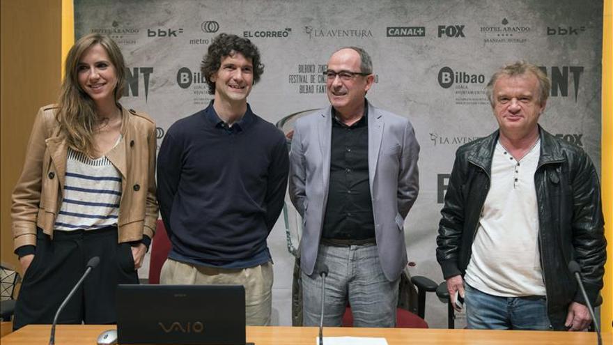 """""""Uno tras otro"""", de Hans Petter, mejor película del Festival FANT de Bilbao"""