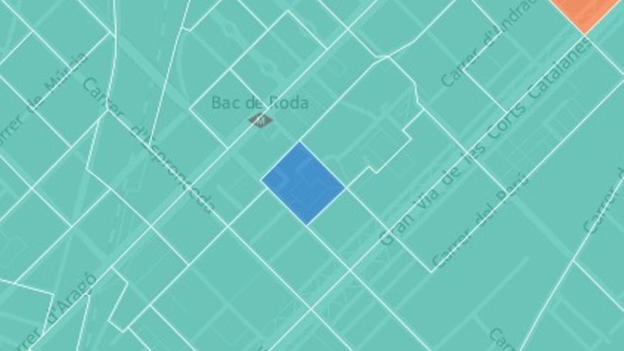 mapa barcelona pp
