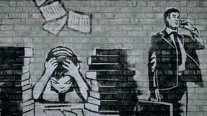 'Un crimen llamado educación', de Jürgen Klaric