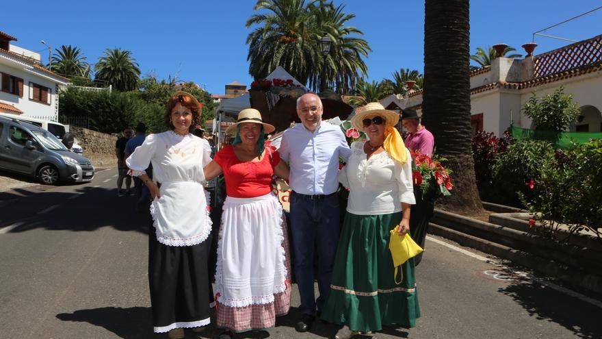 Fiestas del Pino (Alejandro Ramos)