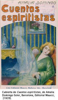 Una publicación espiritista | CARPETANIA