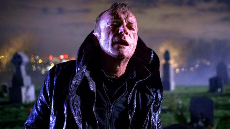 HBO estrena Rellik, su nuevo thriller policíaco con Richard Dormer (Tronos) como protagonista