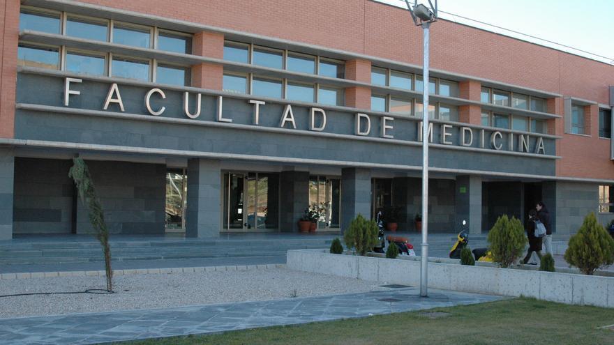 Facultad de Medicina de Albacete