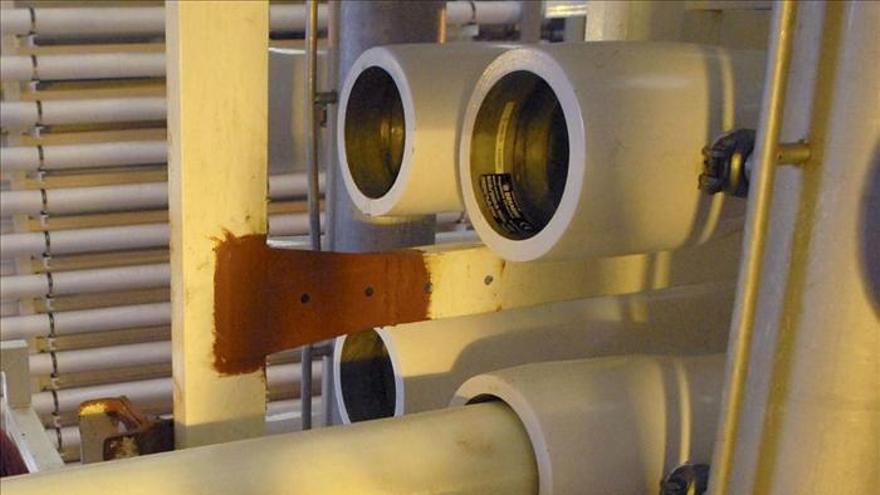 España encabeza un grupo internacional sobre reutilización y desalación de agua
