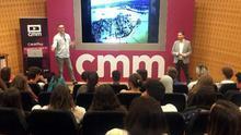 Concienciación juvenil contra el cambio climático desde la televisión pública
