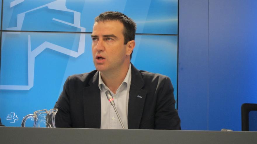 """Maneiro (UPyD) acusa a PNV y Sortu de estar """"juntos por la impunidad de los terroristas"""""""
