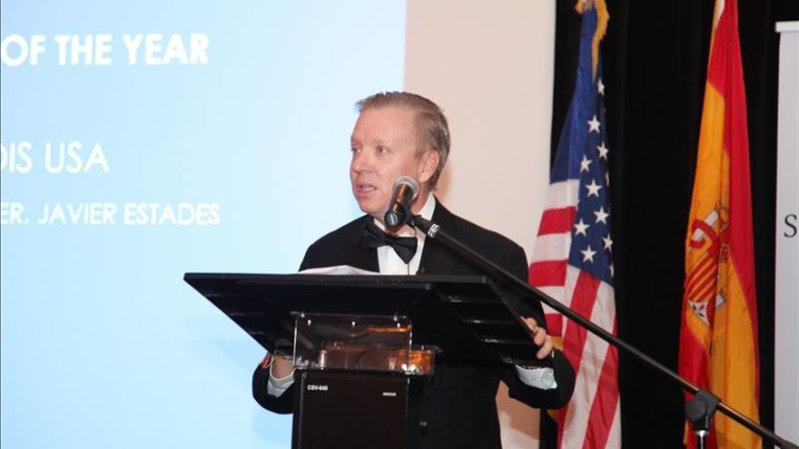 El español Javier Estades presidirá la Asociación de Cigarros de EE.UU.
