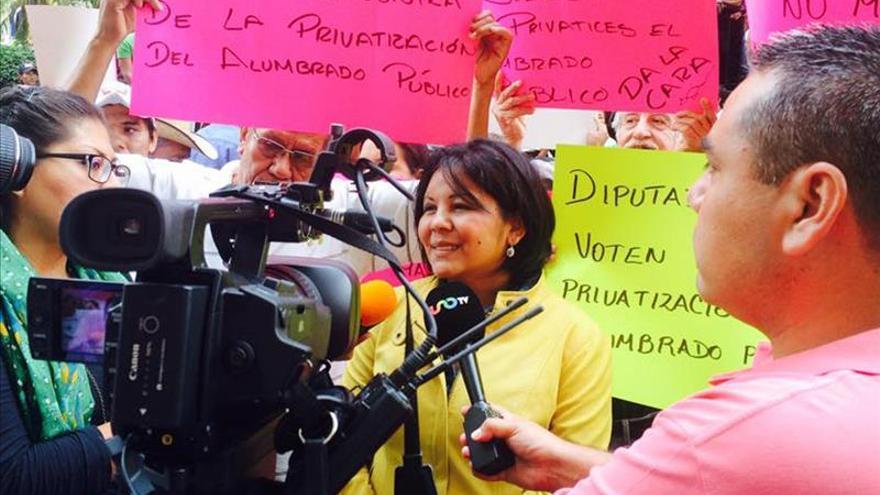El Gobierno de Morelos asume la seguridad municipal tras el asesinato de la alcaldesa