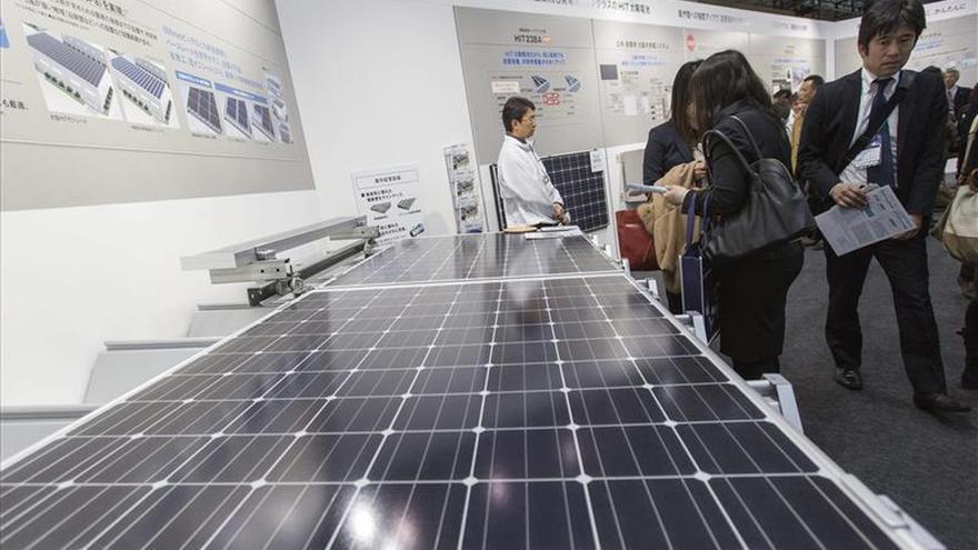 Panasonic expandirá su producción de paneles solares para viviendas