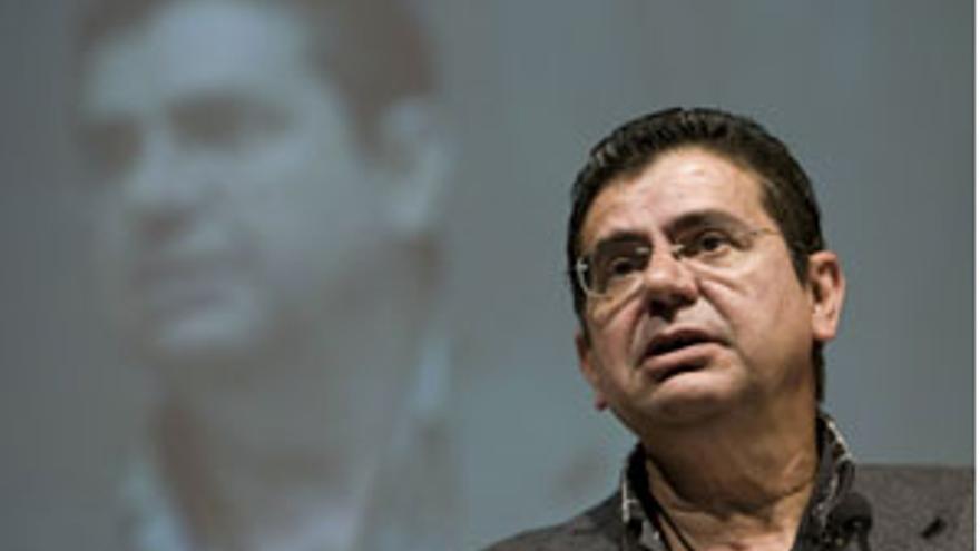 Manuel Lobo, consejero de Coalición Canaria en el Cabildo de Gran Canaria. (CANARIAS AHORA)