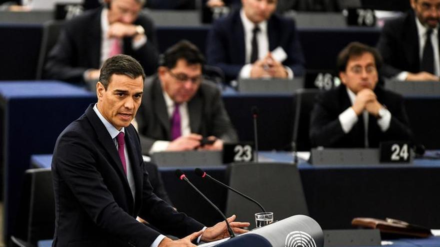 Pedro Sánchez participará el 27 de enero en Valencia en un acto del PSPV-PSOE