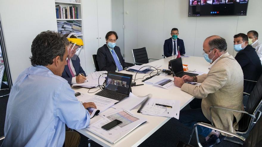 Sodercan adapta su plan a las necesidades 'post COVID' e invertirá 33,9 millones para atenuar el impacto de la pandemia