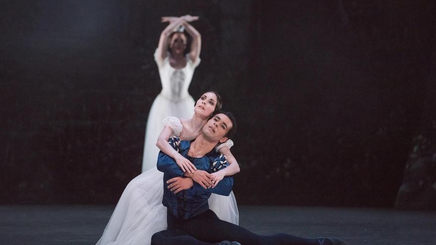 El ballet 'Gisele' y la Orquesta Sinfónica de Kazán, próximas citas del Palacio de Festivales