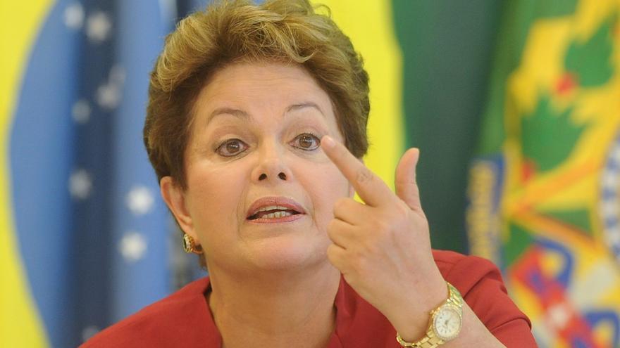 Investigan en Brasil una red de escuchas que podría haber espiado a Rousseff