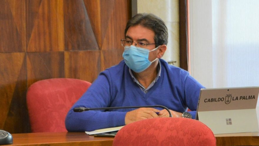 El Cabildo y la Fundación CIAB divulgan la elaboración de biofertilizantes para promover la agricultura ecológica