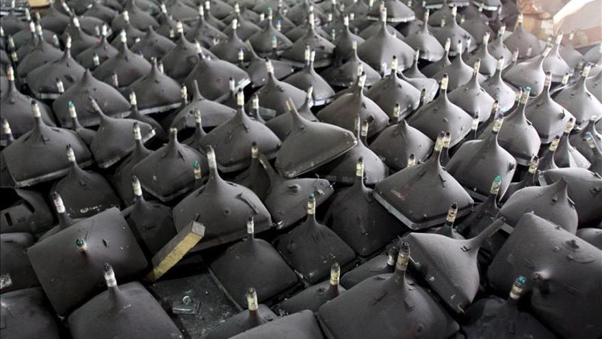 En cinco años, la cantidad de basura electrónica en el mundo aumentará un 33 por ciento