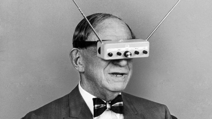 internet realidad virtual software: