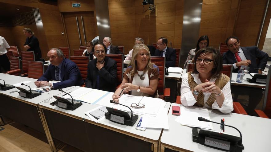 El PP destaca que Ciudadanos cuenta con el 67% de las irregularidades detectadas por Tribunal de Cuentas