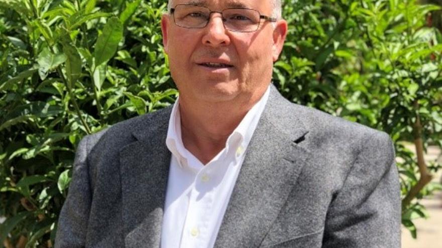 Víctor Lorenzo.