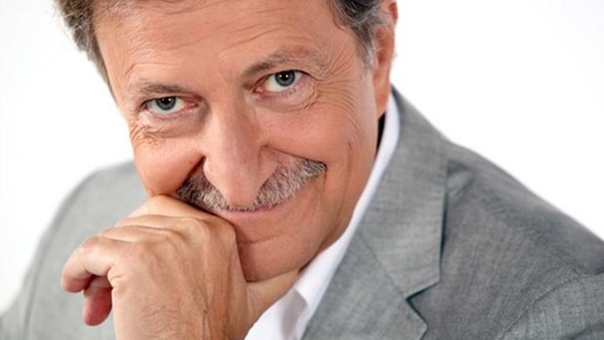Paco Lobatón vuelve a la televisión