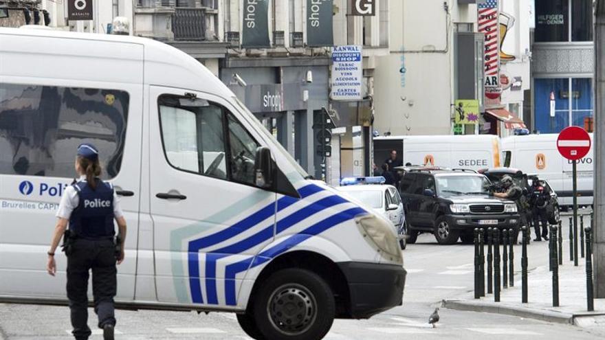 HRW denuncia casos de maltrato e insultos por la policía belga tras atentados