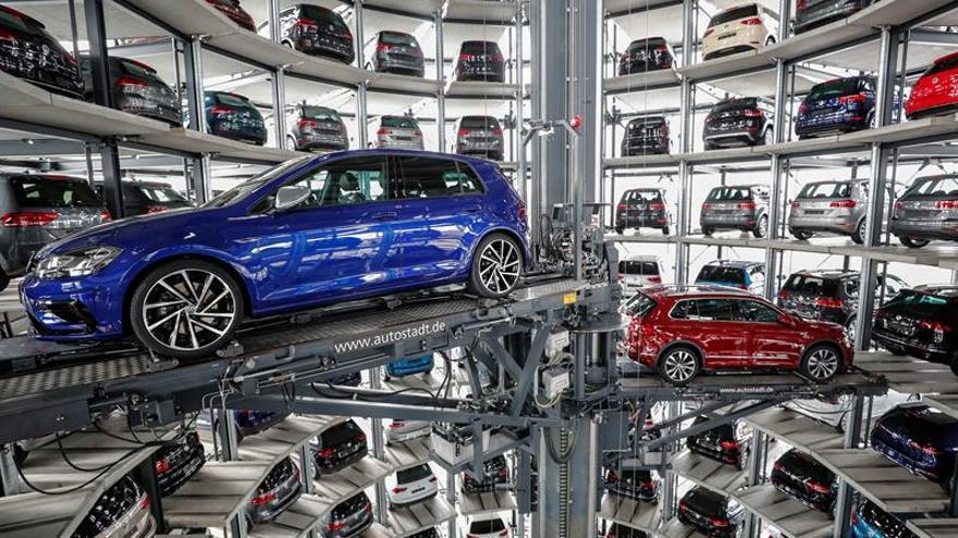La Fiscalía alemana pide a España que le ceda su investigación sobre Volkswagen