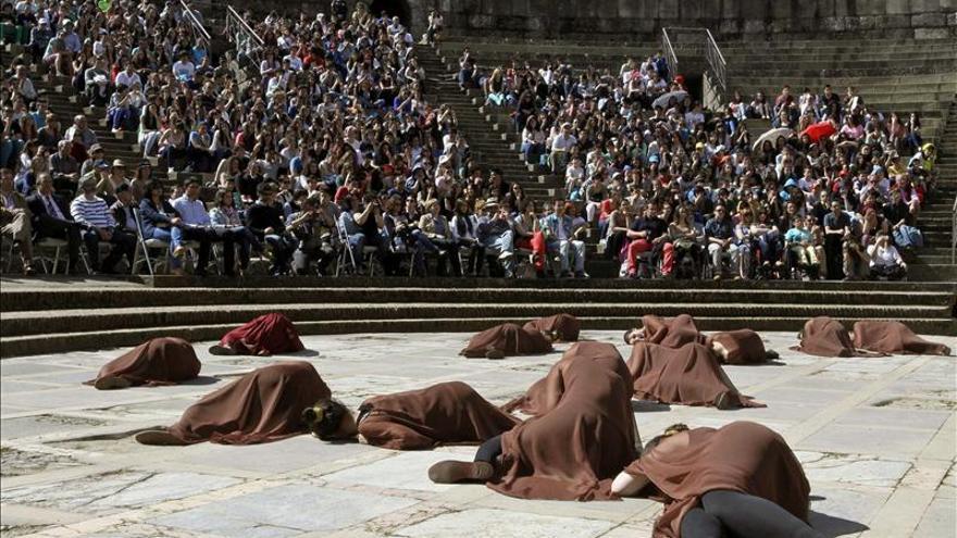 Extremadura saca ayudas a la cultura para rebajar el IVA de las entradas