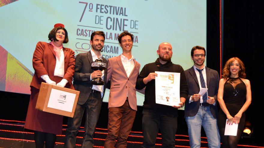 Premio del Público en la edición 2016