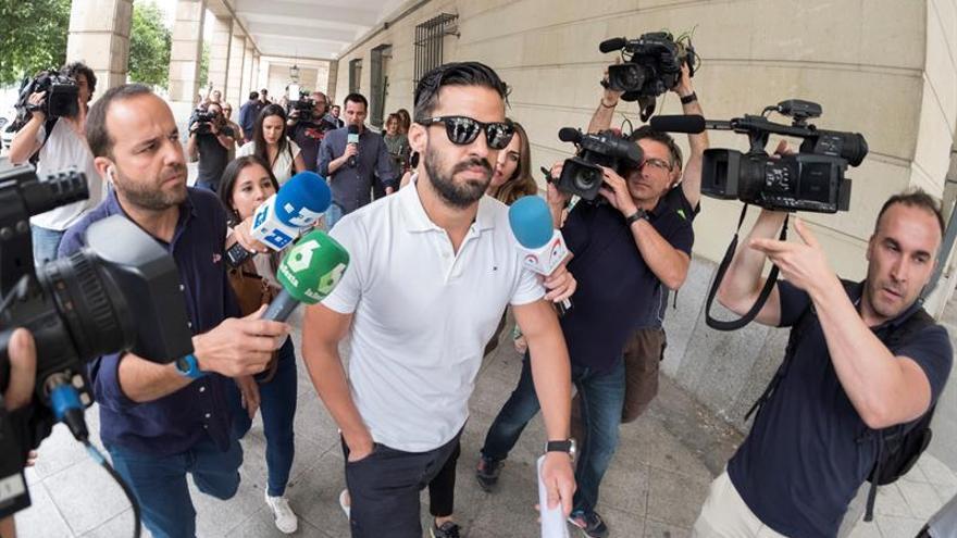 La Fiscalía pide una vista para pedir prisión para el guardia civil de La Manada