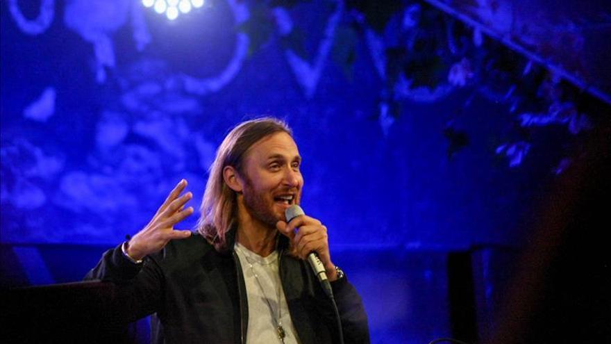 David Guetta actuará el 1 de agosto en Marbella con Steve Angello