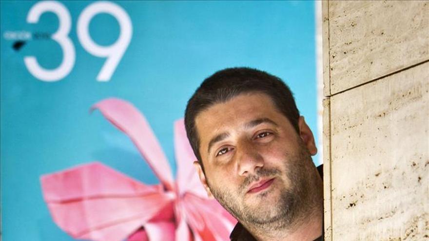 Winograd lleva a Huelva una cinta que abre el género de cine de robos en Argentina