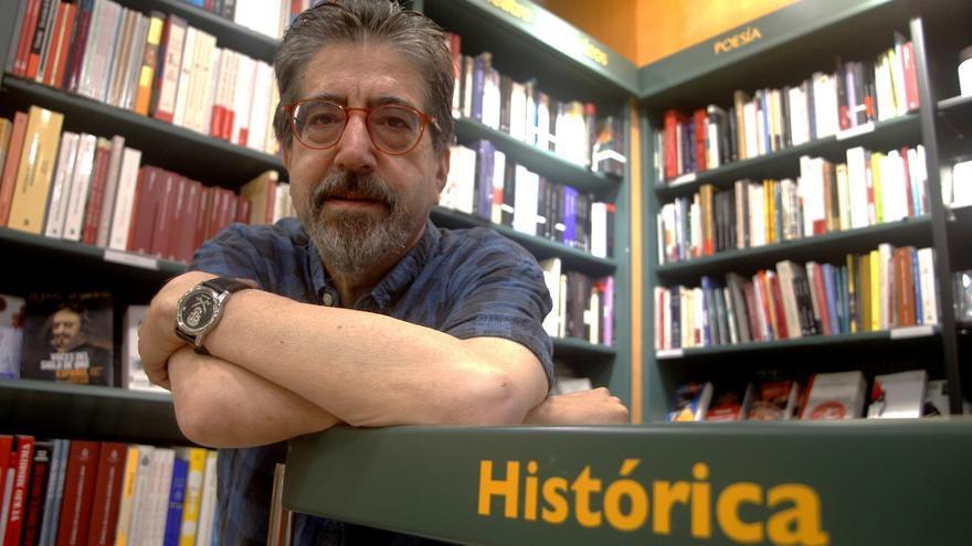 García Jambrina reivindica a Unamuno como un republicano católico y liberal