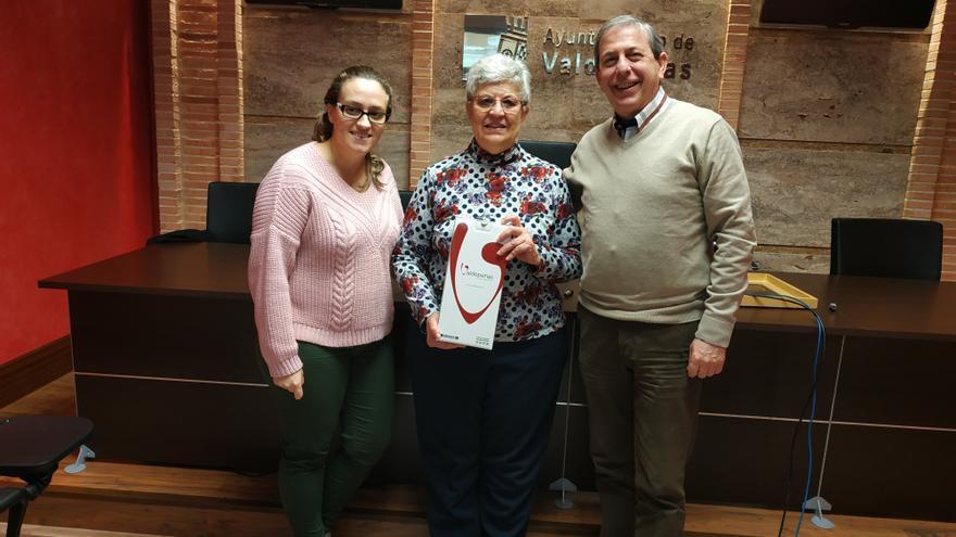 Entregado el premio 'Su peso en vino' de la DO Valdepeñas