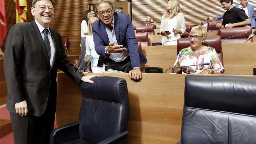 Los inmigrantes ilegales vuelven a tener asistencia sanitaria en C.Valenciana