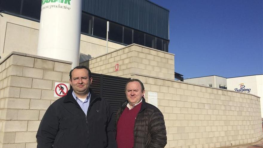 Una fábrica de Yecla es una de las mayores productoras de grafeno del mundo