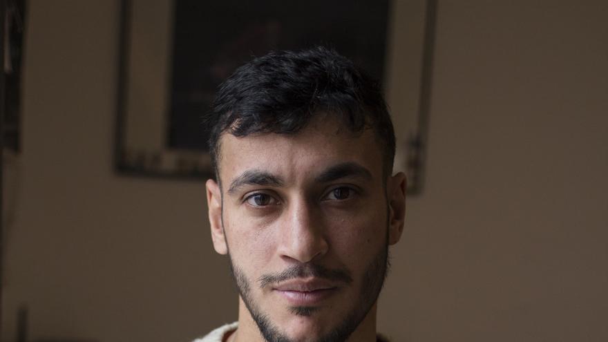 Abdellah Laroussi