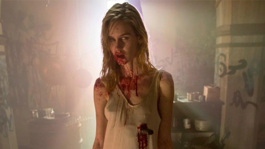 Fotograma de Fear The Walking Dead