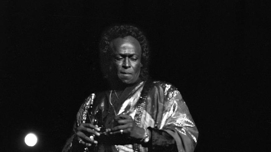 La sombra infinita de Miles Davis