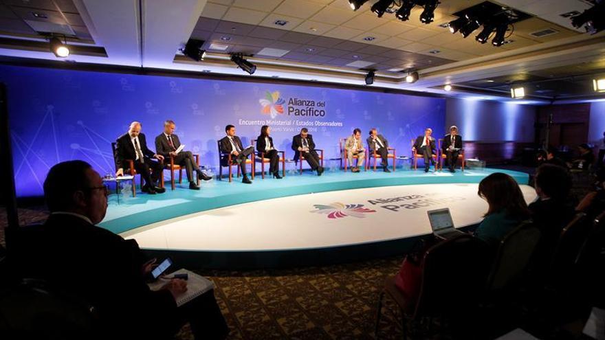 La Alianza del Pacífico, en la senda correcta, pero con grandes desafíos ante sí