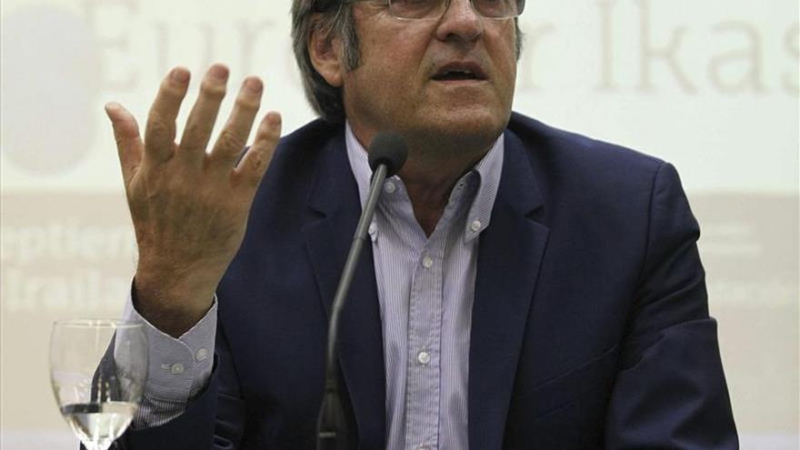 Tomás Gómez dice que si Gabilondo tiene tanto tirón, ¿por qué no lo ponemos en Ferraz?