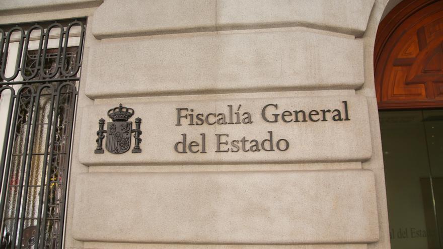 La Fiscalía General remite sus condolencias a las familias de las víctimas de los atentados en Cataluña