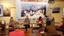 Blanco destaca la contribución de la caza al desarrollo económico y social de Liébana