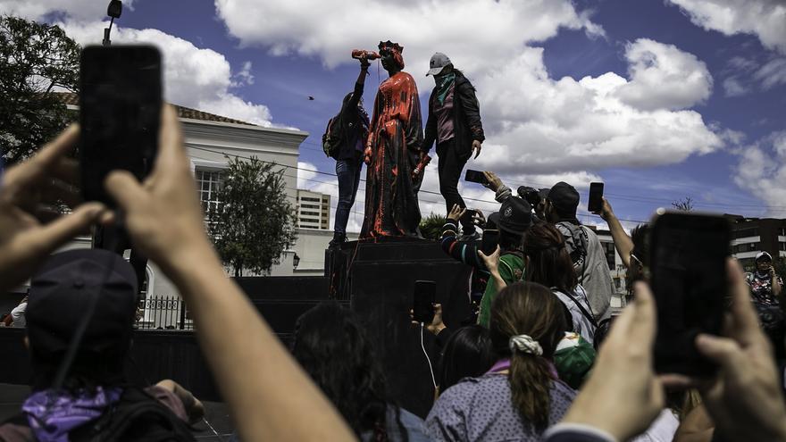 Levantamiento indígena y represión estatal, (C) Jonatan Rosas