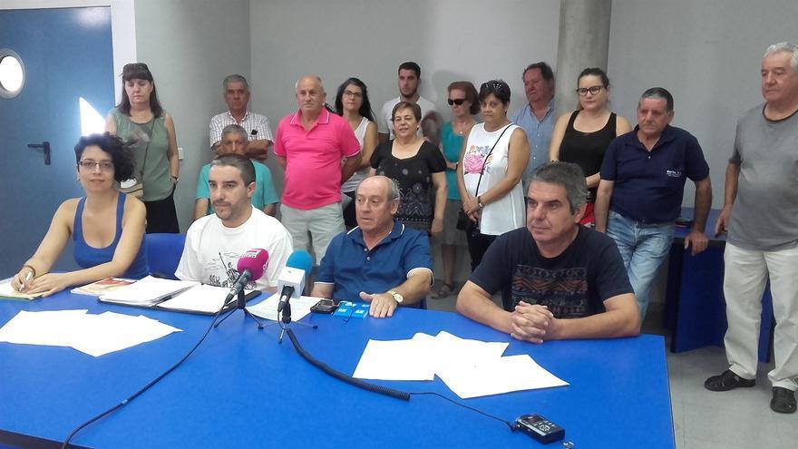Nueva Plataforma Cívica de Gamonal contra macrogranjas porcinas / Europa Press