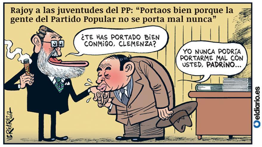 Y mientras tanto, Rajoy...